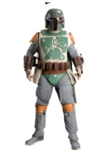 Boba Fett Supreme Edition