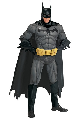 Batman Collectors Costume
