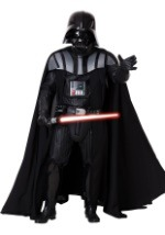 Darth Vader Authentic Costume