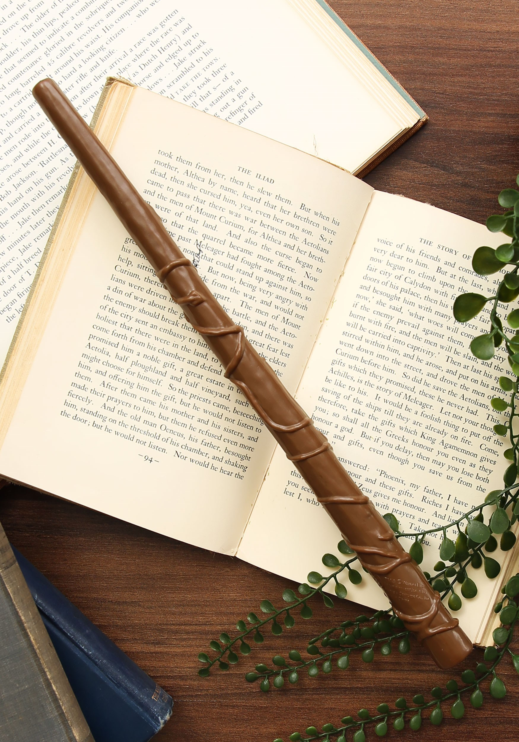 Hermione Granger Wand - Harry Potter Costume Accessories