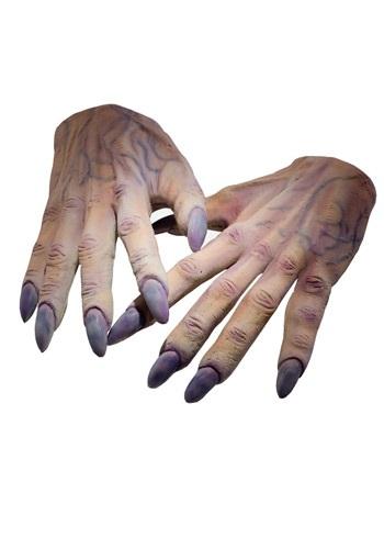 Lord Voldemort Hands