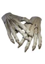 Dementor Costume Hands