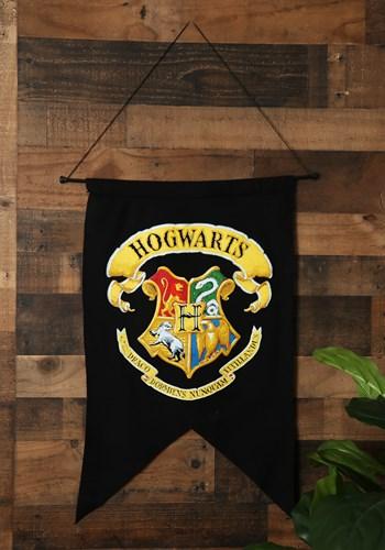 Hogwarts School Banner