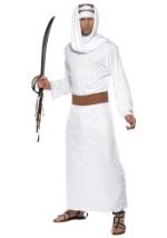 Arabian Elder Costume