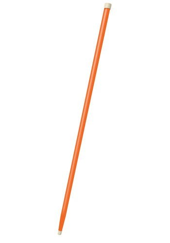 Orange Costume Cane
