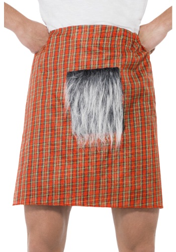 Traditional Scottish Kilt