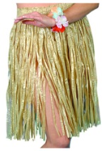 Hawaiian Grass Skirt