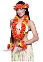 Hawaiian Lei Accessory Kit