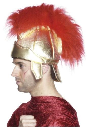 Roman Soldier Helmet