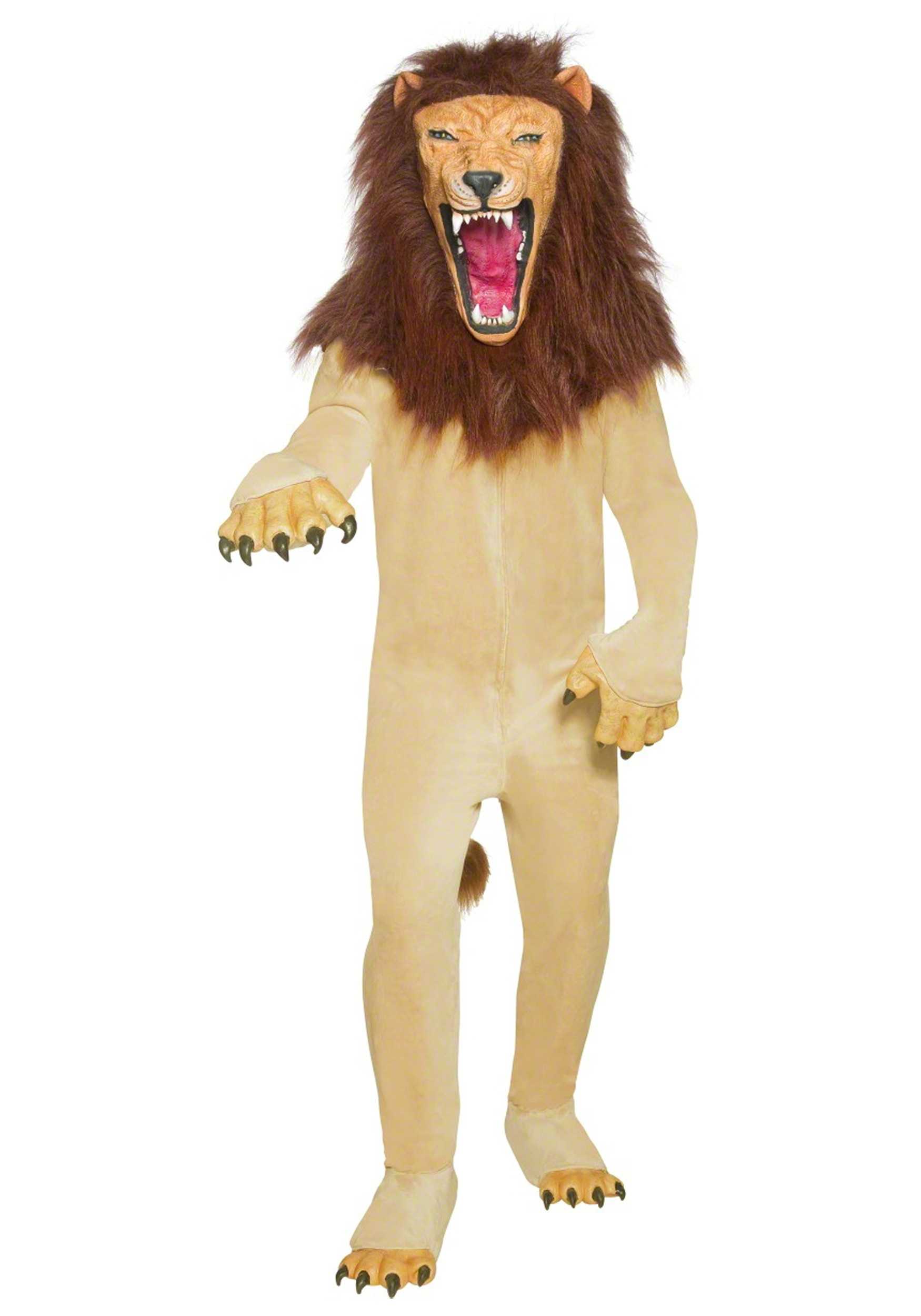 Circus Lion Costume  sc 1 st  Halloween Costume & Results 121 - 180 of 415 for Funny Costumes
