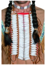 Native American Breastplate