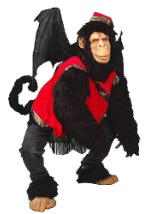 Authentic Flying Monkey Costume
