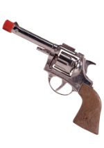 Toy Die Cast Cap Gun Accessory
