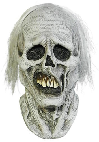 Scary Chiller Zombie Mask