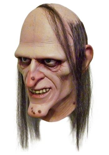 Comic Book Uncle Creepy Mask