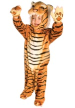Infant/Toddler Tiger Costume