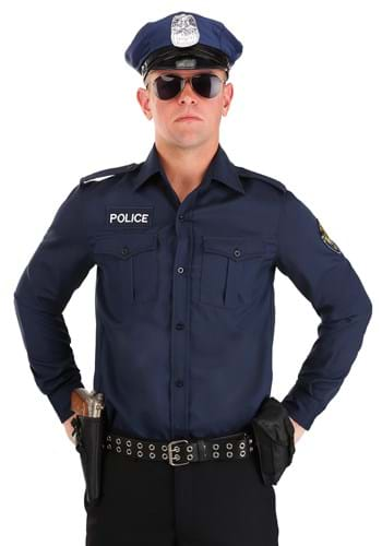 Officer Utility Belt