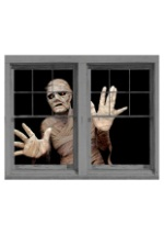 Egyptian Mummy Window Cling
