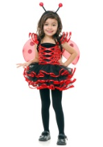Toddler Lady Bug Sweetie Costume