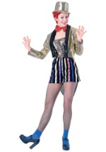 Ladies Columbia Rocky Horror Costume