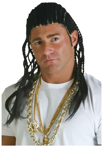 Cornrows Wig