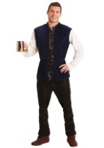 Plus Size Renaissance Tavern Man Costume