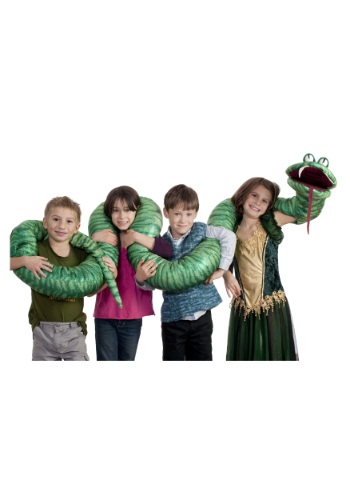 Big Snake Arm Puppet