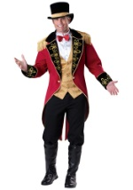 Adult Elite Circus Ringmaster Costume