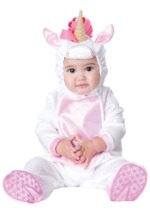 Infant Whimsical Unicorn Costume