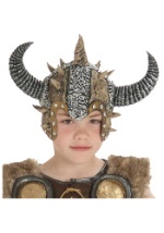 Child Warrior Viking Helmet