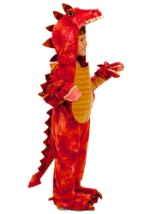 Toddler Red Hydra Dragon Costume