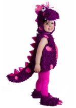 Paige the Dinosuar Costume