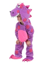 Teagan the Girl Dinosaur Costume