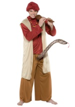 Snake Enchanter Costume