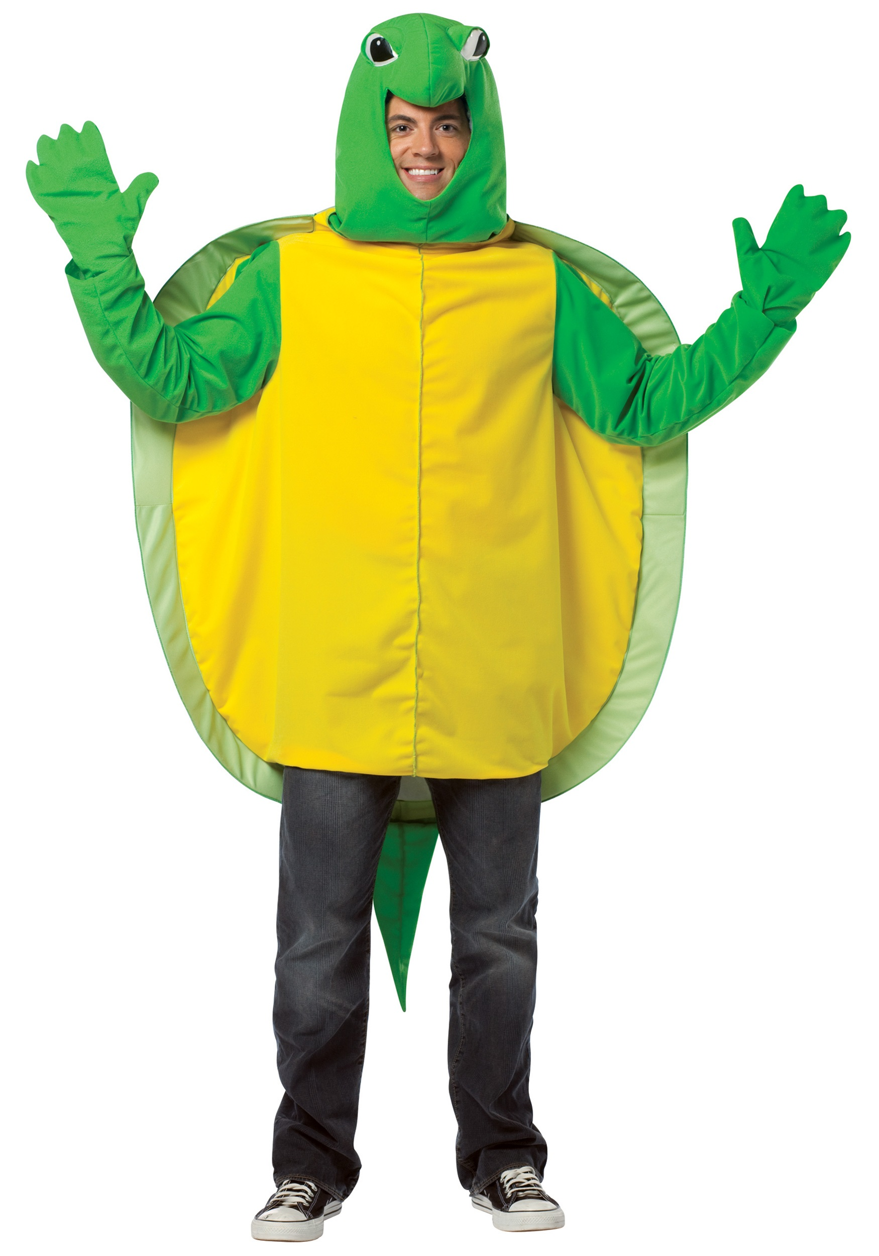 Have adult animal costume halloween you mean?
