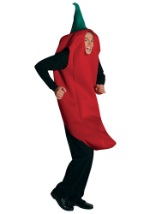 Adult Big Red Pepper Costume