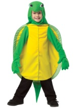 Child Lil Tortoise Costume