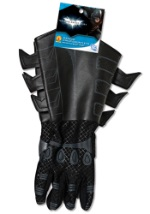 Child Batman Superhero Gloves