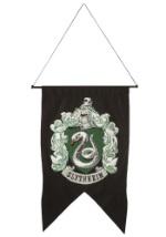 Slytherin Hogwarts Banner