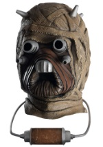 Star Wars Sand Person Latex Mask