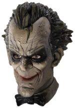 Video Game Joker Latex Mask