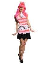 Adult Pebbles Flintstones Costume