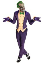 Video Game The Joker Costume
