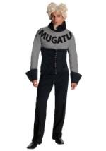 Funny Mugatu Costume