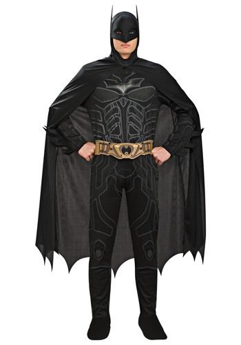 Dark Knight Rises Movie Batman Costume