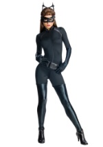 Deluxe Dark Knight Rises Catwoman Costume