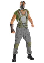 Mens Deluxe Bane Movie Costume