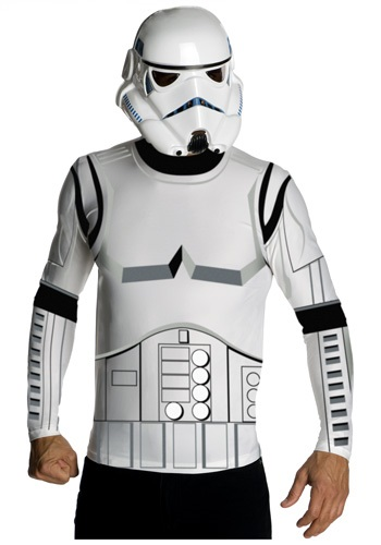 Adult Stormtrooper Set