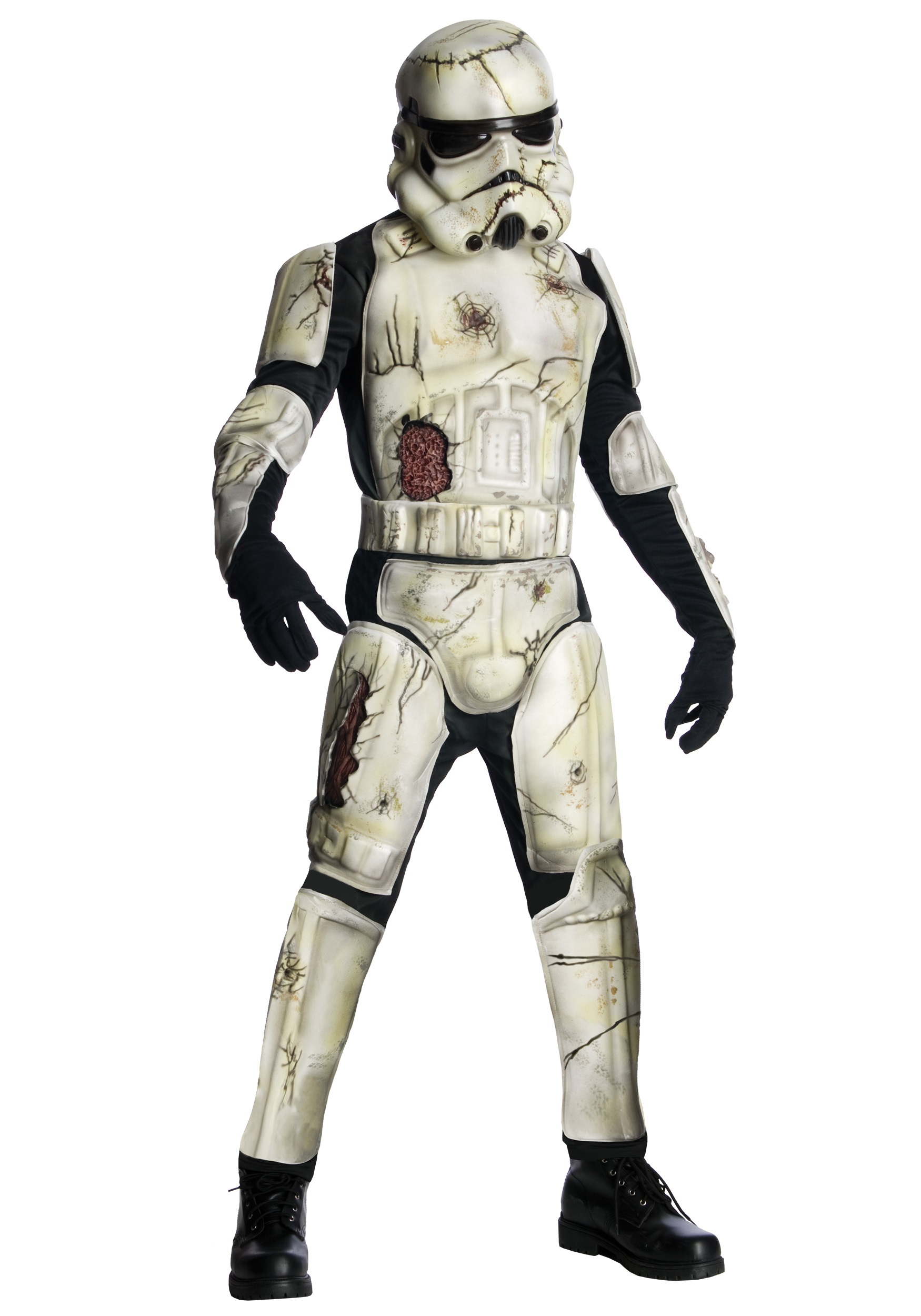 Stormtrooper Adult Costume 87