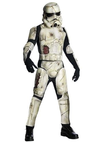 Adult Zombie Stormtrooper Costume
